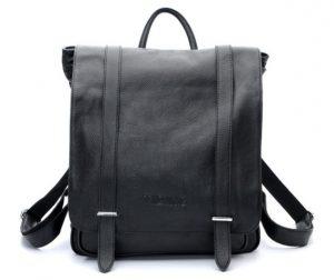 کیف چرم کوله پشتی
