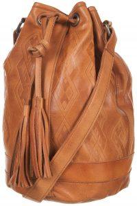 کیف چرمی بنددار