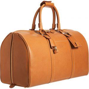 کیف چرم دافل